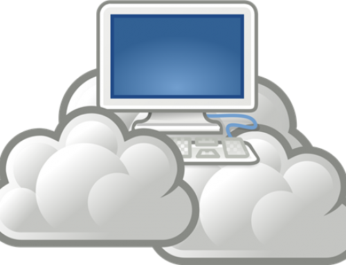 Article on the Evolution of Cloud Services