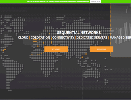Sequential Networks, UK