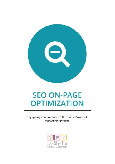 seo on-page optimization
