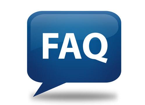 SEO FAQ
