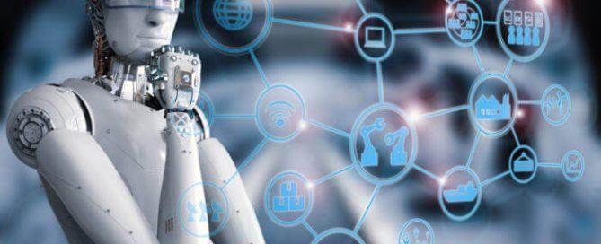 digital marketing agency artificial intelligence