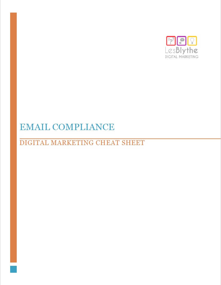 do's and dont's of email marketing compliance