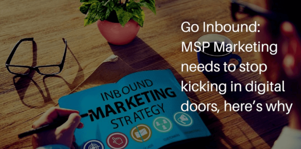 msp marketing